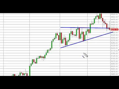 FTSE 100 Technical Analysis for March 26, 2013 by FXEmpire.com
