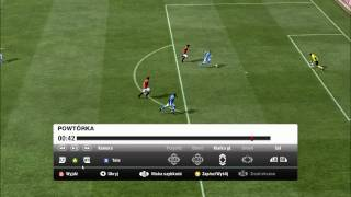 FIFA 12 Taniec na głowie