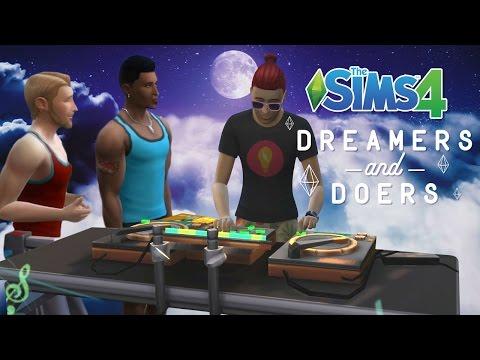 DJing & BECOMING FRIENDS - Dreamers & Doers | Ep. 3