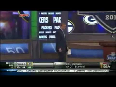 2012 NFL Draft - Pick 28 Packers - N Perry.mp4