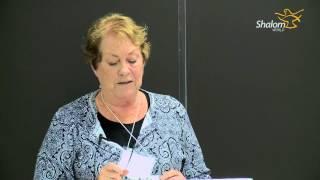 Christian Community: A Way of Life - PM Bible Institute 2013 (BI13-42)