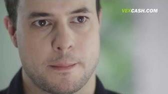 Vexcash Werbespot - Eilkredit - innerhalb von 30 min Geld aufs Konto