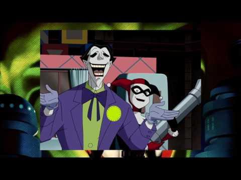 Joker and Harley Quinn Voiceover - Batman Beyond: Return of the Joker