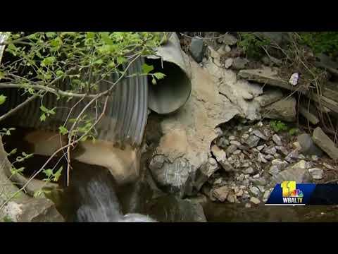 FEMA sends $1 million to Ellicott City