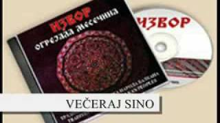 Kosovo and Metohia - Superb Old Serbian Songs and Folklore.flv