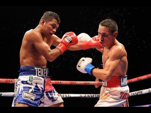 CHAVEZ SR BELIEVES GALLO ESTRADA ONLY ONE WHO CAN BEAT CHOCOLATITO - EsNews Boxing