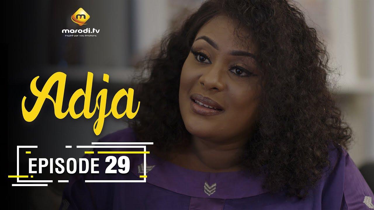 Adja Série - Ramadan 2021 - Episode 29