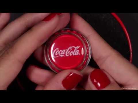 Coca-Cola Coin UNBOXING!
