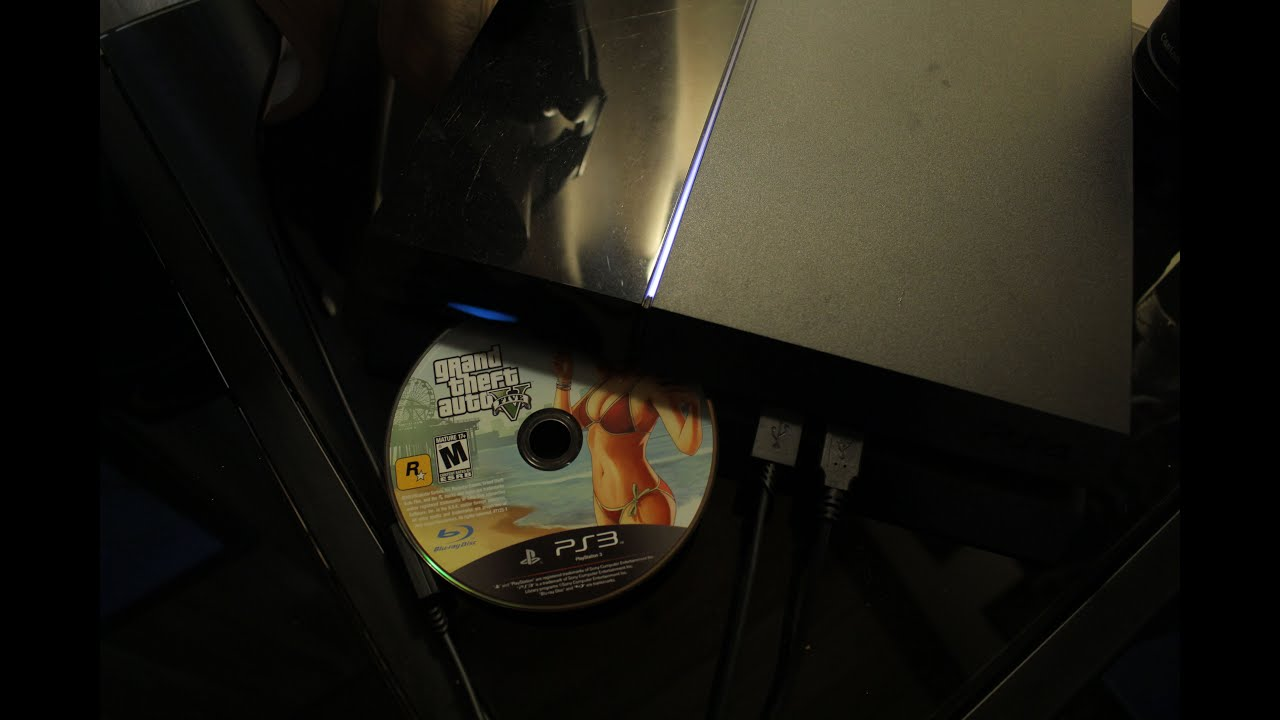 How to Play PS3 Games on the PS4 (with Pictures) - wikiHow