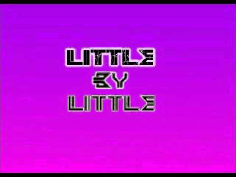 Little by Little - Kimi Monogatari Instrumental