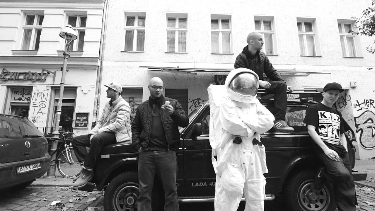 Kosmonaut Festival 2015