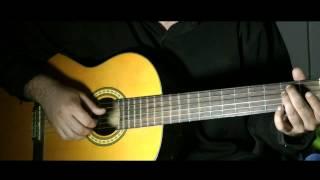 цыганочка на гитаре полный разбор (урок 2) легче всех!!!