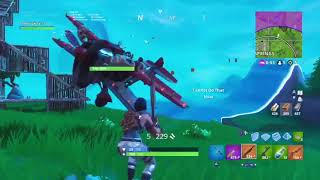I Haven't Seen The Biggest Bot In Fortnite.