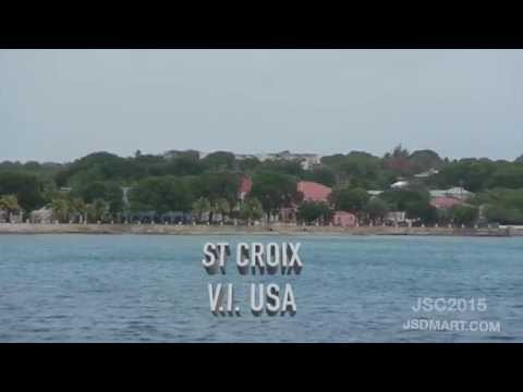 ST CROIX U.S Virgin Islands