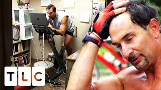 Man Needs A Hip Replacement After Cycling 8 Hours Everyday For 25 Years | My Strange Addiction