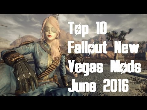 What makes Fallout New Vegas better than Fallout 4? | Doovi