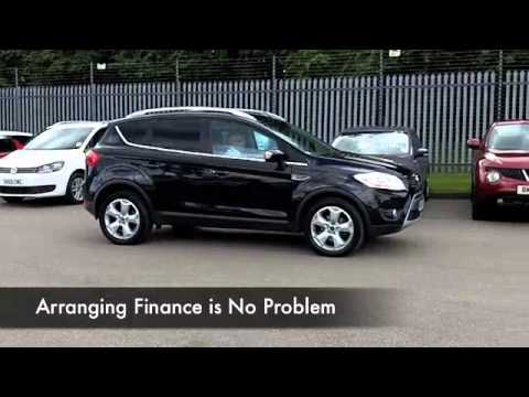 ford kuga diesel estate 2010 2 0 tdci 163 titanium 5dr mf60byz youtube. Black Bedroom Furniture Sets. Home Design Ideas