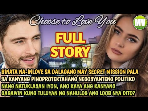 Download Full Story | CHOOSE TO LOVE YOU | myviewstv