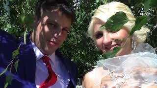 свадьба Красноярск Владимир и Виктория