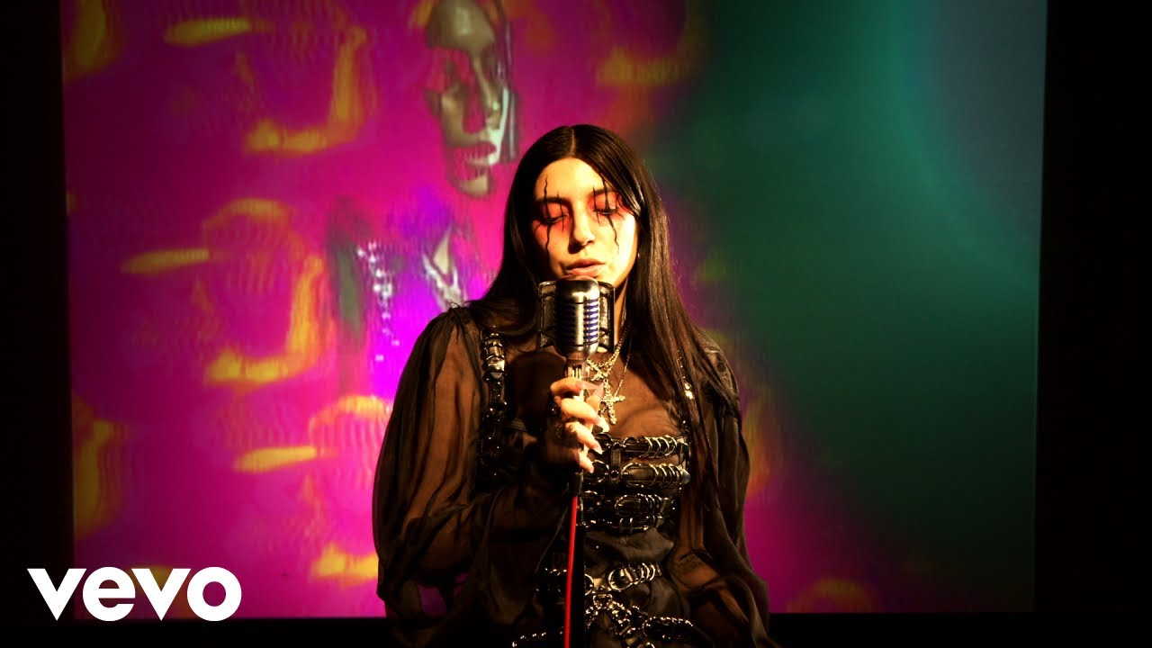 "Paparazzi"" (Lady Gaga Cover) (1M1T)"