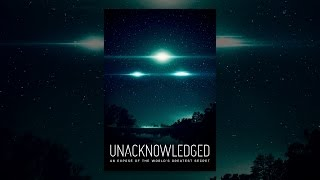 Unacknowledged: An Exposé of the World's Greatest Secret (字幕版) thumbnail