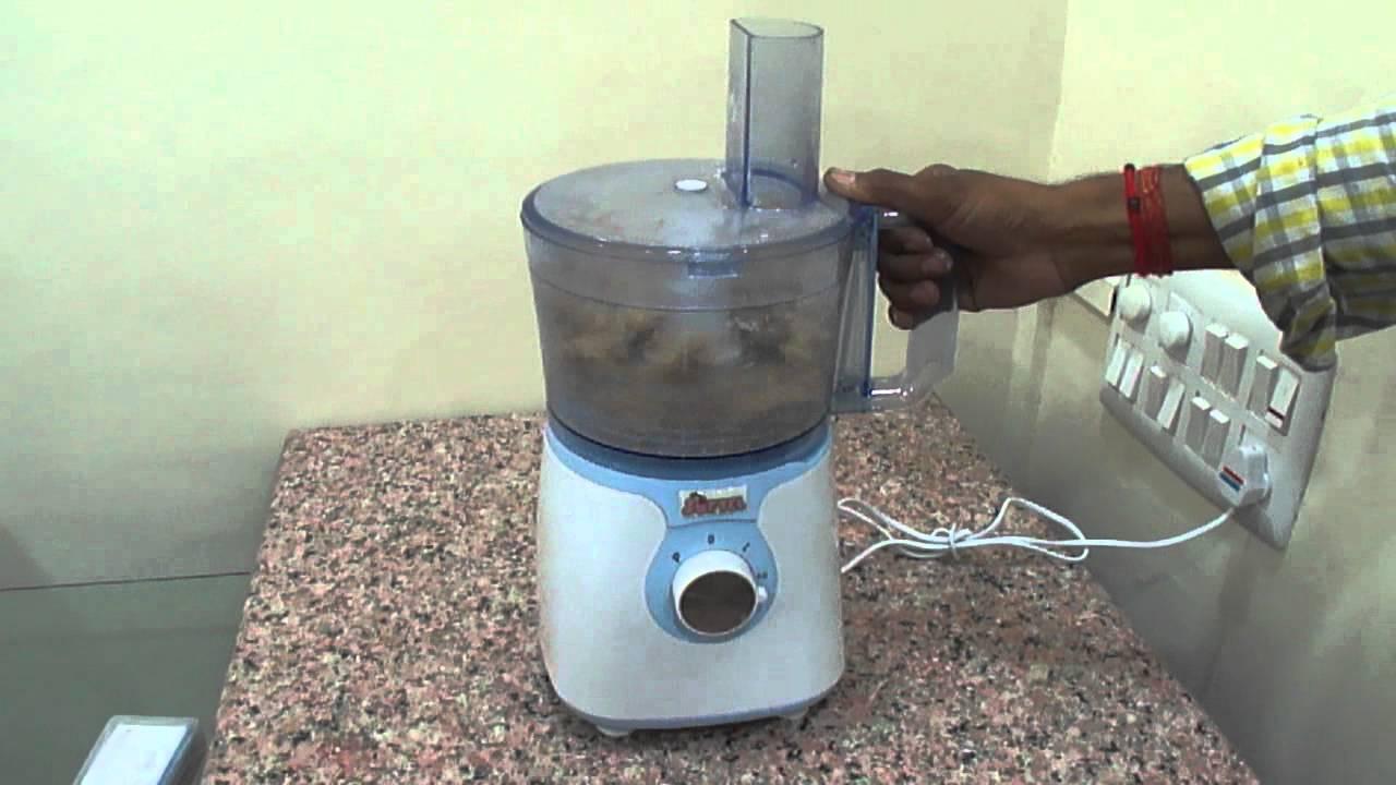 dough maker machine philips