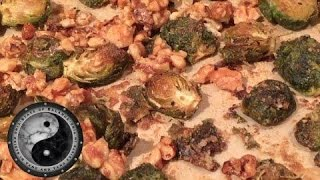 Best Roasted Brussel Sprouts Recipe