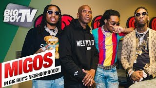 migos interview