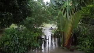Наводнение на Самуи Таиланд 5.01.2017