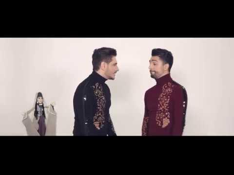 Hakob Hakobyan & Armen Hovhannisyan - QUYRS / New Video / 4K
