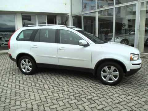 2011 VOLVO XC90 D5 7-Seater Auto For Sale On Auto Trader South ...