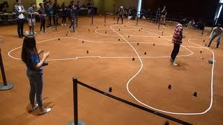 (15) UCSD IEEE Grand PrIEEE 2018 Second Run (UCSD: Hot Glue)