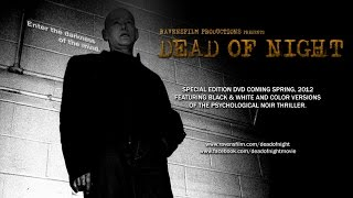 DEAD OF NIGHT Teaser Trailer #2