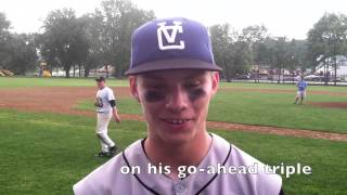 Valley Central beats Pine Bush baseball