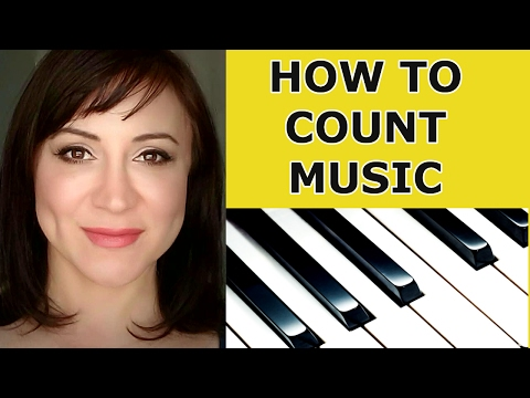 How to Count Notes and Rests