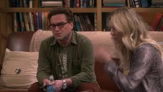 "The Big Bang Theory 12x01 Sneak Peek 2 ""The Conjugal Configuration"""