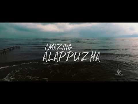 Amazing Alappuzha | Travel Log | Travel 360 TV