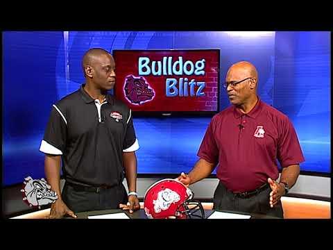 Bulldog Blitz 2017 - Week 2