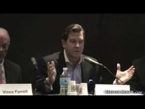 Trader Eric Bolling's Outlook for Markets, Gold, Platinum
