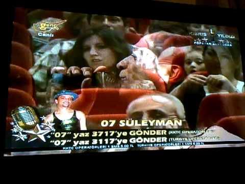 Suleyman Hergunerler 2 - kibris genc TV