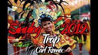 Sinulog Song ( 2019 ) Foundation - Carl Trap Music x DarkHeat