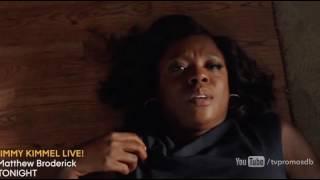 Как избежать наказания за убийство 3 сезон 9 серия, трейлер