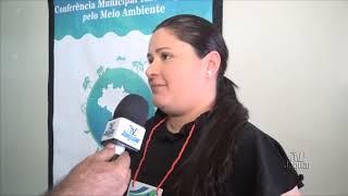 Vanessa Campelo   5ª Conferência Municipal de Saúde   Alto Santo