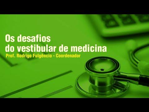 Coordenador Do Poliedro Fala Sobre Os Desafios Do Vestibular De Medicina