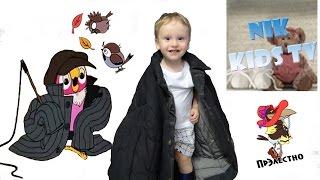 Прикольное видео Смешное видео Попугай Кеша Никита Funny videos Funny videos Parrot Kesha Nikita