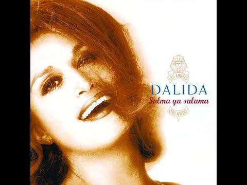 Ti Amo - Dalida - (Lyrics)