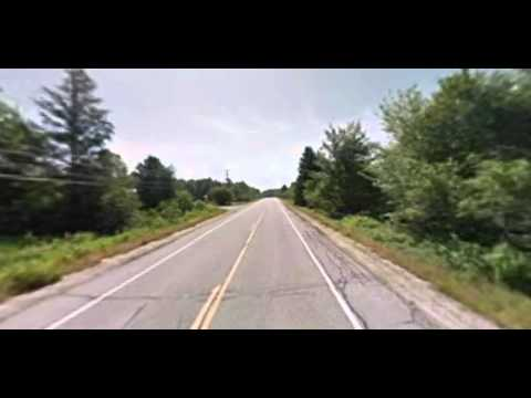 Scenic Byways: Schoodic National Scenic Byway
