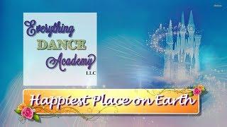 Everything Dance Academy 2019 recital teaser