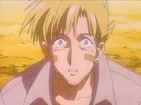 Trigun from YouTube · Duration:  56 seconds