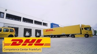 DHL Global Forwarding Frankfurt – GDP konformes Umschlagslager